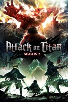 Attack on Titan Season 2 พากษ์ไทย