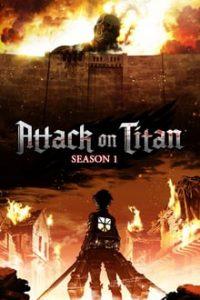 Attack on Titan Season 1 พากษ์ไทย