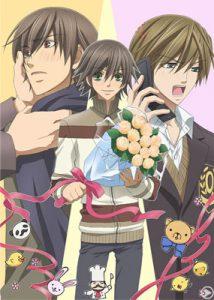 Junjou Romantica ภาค 2 ซับไทย 1-12 ตอน จบแล้ว