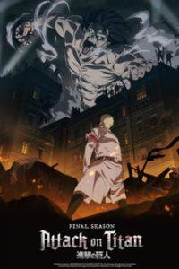 Attack on Titan The Final Season 4